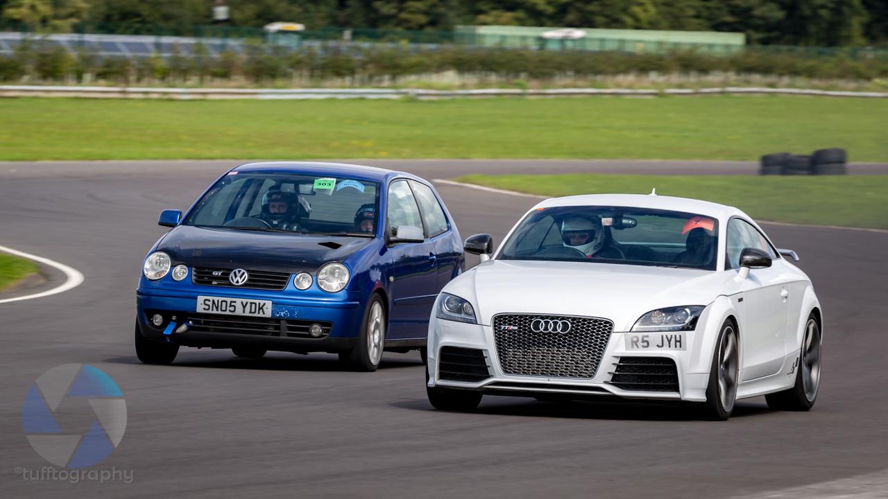 Audi Driver International 2017