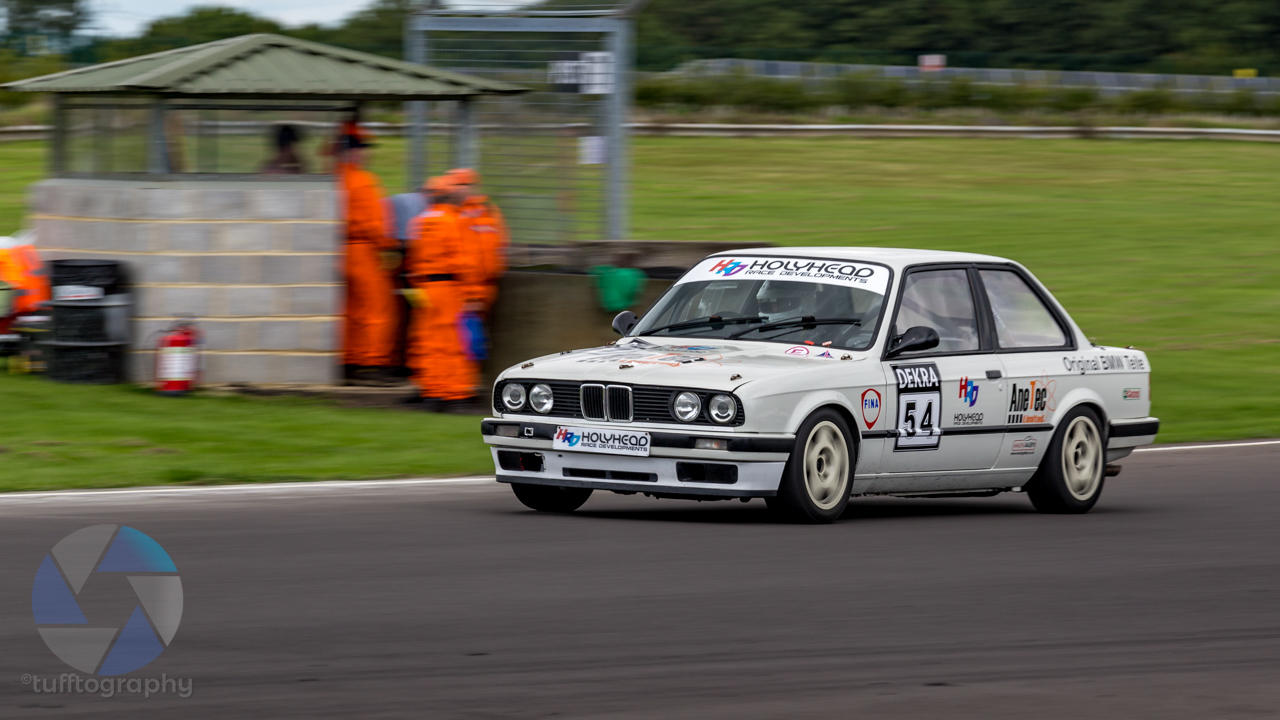 Castle Combe Races 4 and 5